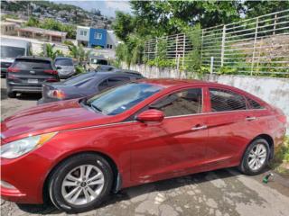 Sonata , Hyundai Puerto Rico