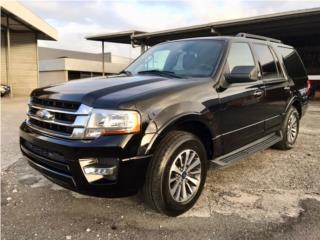 2017 FORD EXPEDITION, Ford Puerto Rico