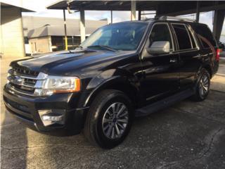 2017 Ford Expedition XLT Como Nueva!!!, Ford Puerto Rico