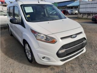 *** FORD TRANSIT XLT 2016 7 PASAJEROS ***, Ford Puerto Rico