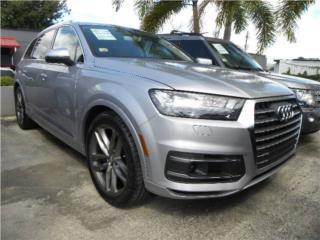 Audi - Audi Q7 Puerto Rico