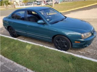 Elantra 2.0 4pts, Hyundai Puerto Rico