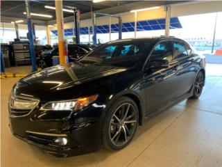 ACURA TLX 2017 ADVANCED PACK & GT PACK! , Acura Puerto Rico