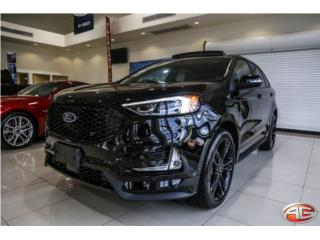 FORD EDGE ST 2020, Ford Puerto Rico