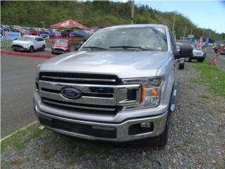 FORD F150 XLT 2018, Ford Puerto Rico