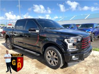 LARIAT 4X4 SXT AÑO 2017! 787-394-0000, Ford Puerto Rico