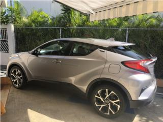 2018 TOYOTA C-HR XLE PREMIUM, IMPECABLE!, Toyota Puerto Rico