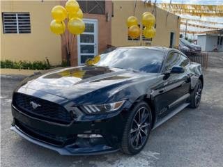 Ford Mustang 2016  Domingo 1:-5pm, Ford Puerto Rico