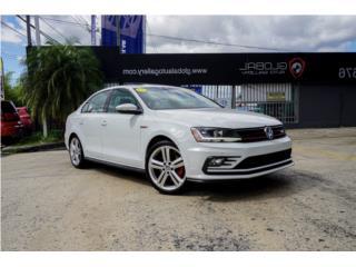 V O L K S W A G E N _ G L I _ 2017 , Volkswagen Puerto Rico