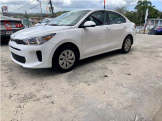 Kia Rio Quinto $199, Kia Puerto Rico