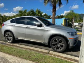 BMW.  X6.  3.5.   2013.  $23,500, BMW Puerto Rico