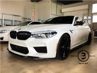 BMW M5 2019!!! LIQUIDACIÓN!!!!! , BMW Puerto Rico