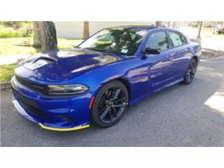 Dodge Charger GT 2020, Dodge Puerto Rico
