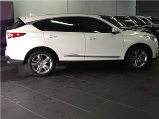 2019 RDX SH-AWD FULL PACKAGE 4 mil MILLAS , Acura Puerto Rico