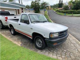 MAZDA 2300 INMACULADA PRECIO REAL LIQUIDACION, Mazda Puerto Rico
