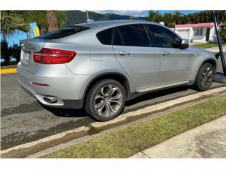 BMW.  X 6.  3.5.   2013.   $23,500, BMW Puerto Rico