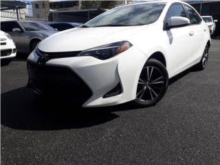 CorollaSE 2019/carfax/18mil millas/garantia, Toyota Puerto Rico