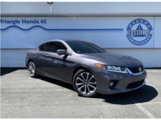 Honda Accord EXL V6 , Honda Puerto Rico