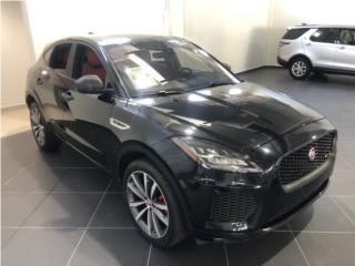 JAGUAR E-PACE 2019 FIRST EDITION, Jaguar Puerto Rico