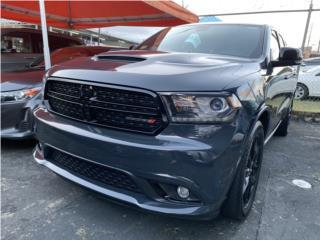 DODGE DURANGO GT 2018| SOLO 15K MILLAS, Dodge Puerto Rico