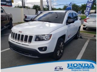 2017 Jeep Compass Sport, Jeep Puerto Rico