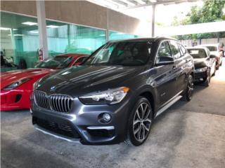 2017 BMW X1 CHARCOAL GRAY, BMW Puerto Rico