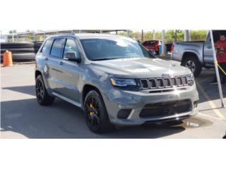 Grand Cherokee srt TH, Jeep Puerto Rico