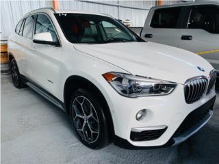 X-1, BMW Puerto Rico