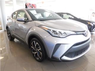 CHR NUEVA!, Toyota Puerto Rico