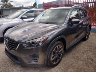 SUV LINDA TOURING DESDE $339MENS OPRONTO, Mazda Puerto Rico