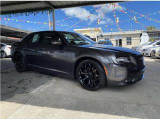 300 S, Chrysler Puerto Rico