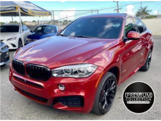 BMW X6 Mpackege 2017, BMW Puerto Rico
