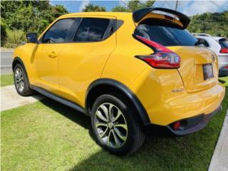 Nissan YUKE* 2017 Liquidación , Nissan Puerto Rico