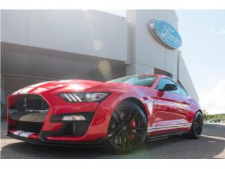 NEW  FORD SHELBY GT 500 , Ford Puerto Rico