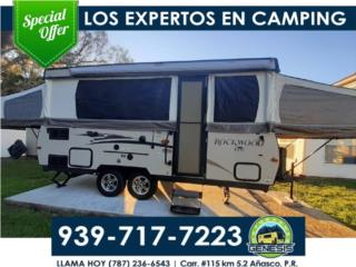 Trailers - Otros - Trailers RV - Campers Puerto Rico