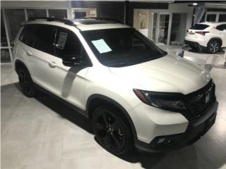 2019 PASSPORT ELITE AWD 6K-MILLAS W/GARANTIA, Honda Puerto Rico