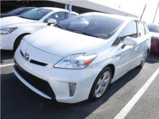 PRIUS HYBRID! , Toyota Puerto Rico