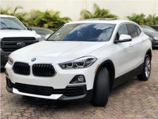 BMW X2 sDrive28i 4dr Sports Activity Coupe, BMW Puerto Rico