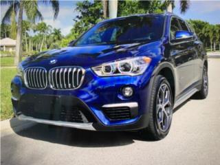 BMW X1 2018, BMW Puerto Rico