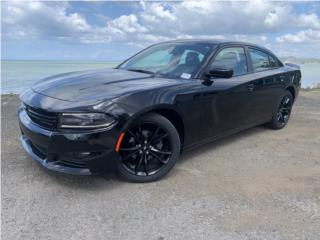 Dodge Charger 2018, Dodge Puerto Rico