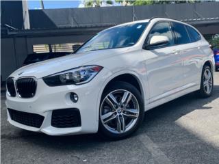 X1 M// Sport/ Panoramica/ Garantia/ Ahorra! , BMW Puerto Rico