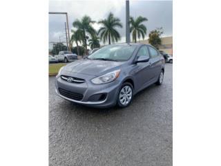 ACCENT, Hyundai Puerto Rico