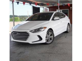 ELANTRA, Hyundai Puerto Rico