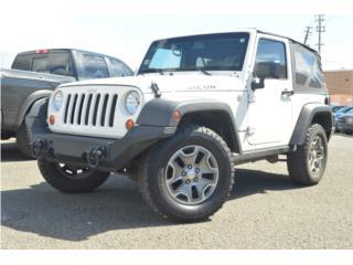2007 Jeep Wrangler Rubicon, T7170784, Jeep Puerto Rico
