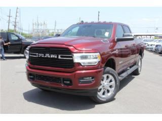 2019 Ram 2500 Big Horn, D9560601, RAM Puerto Rico