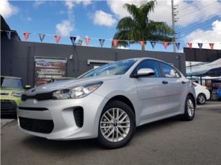 Rio Sedan , Kia Puerto Rico