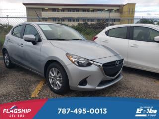 Mazda 2 Sport 2019, Mazda Puerto Rico