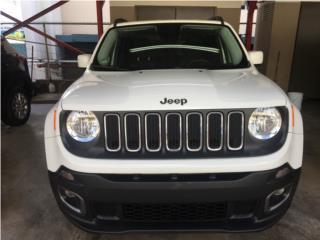 Jeep - Renegade Puerto Rico