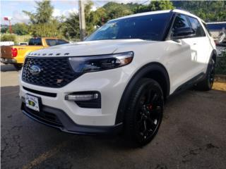 EXPLORER ST 2020 TRACION TRASERA , Ford Puerto Rico
