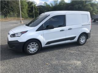 Ford Transit 2018 puerto rico